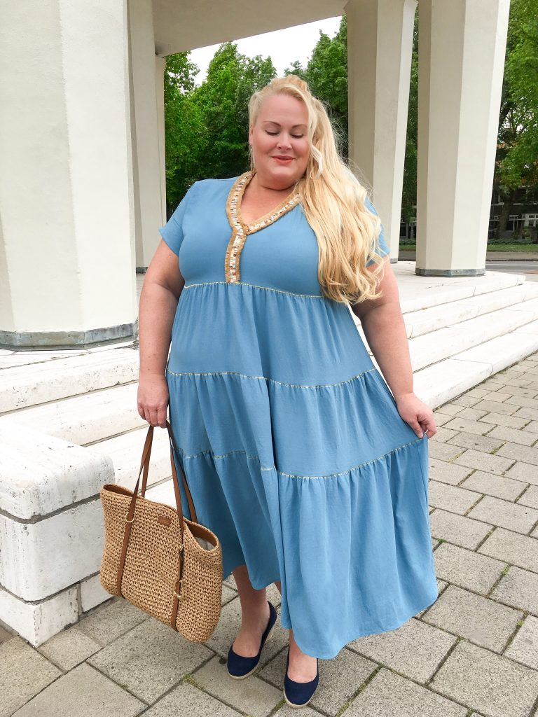 Plus size shops - Grand Diva Magazine