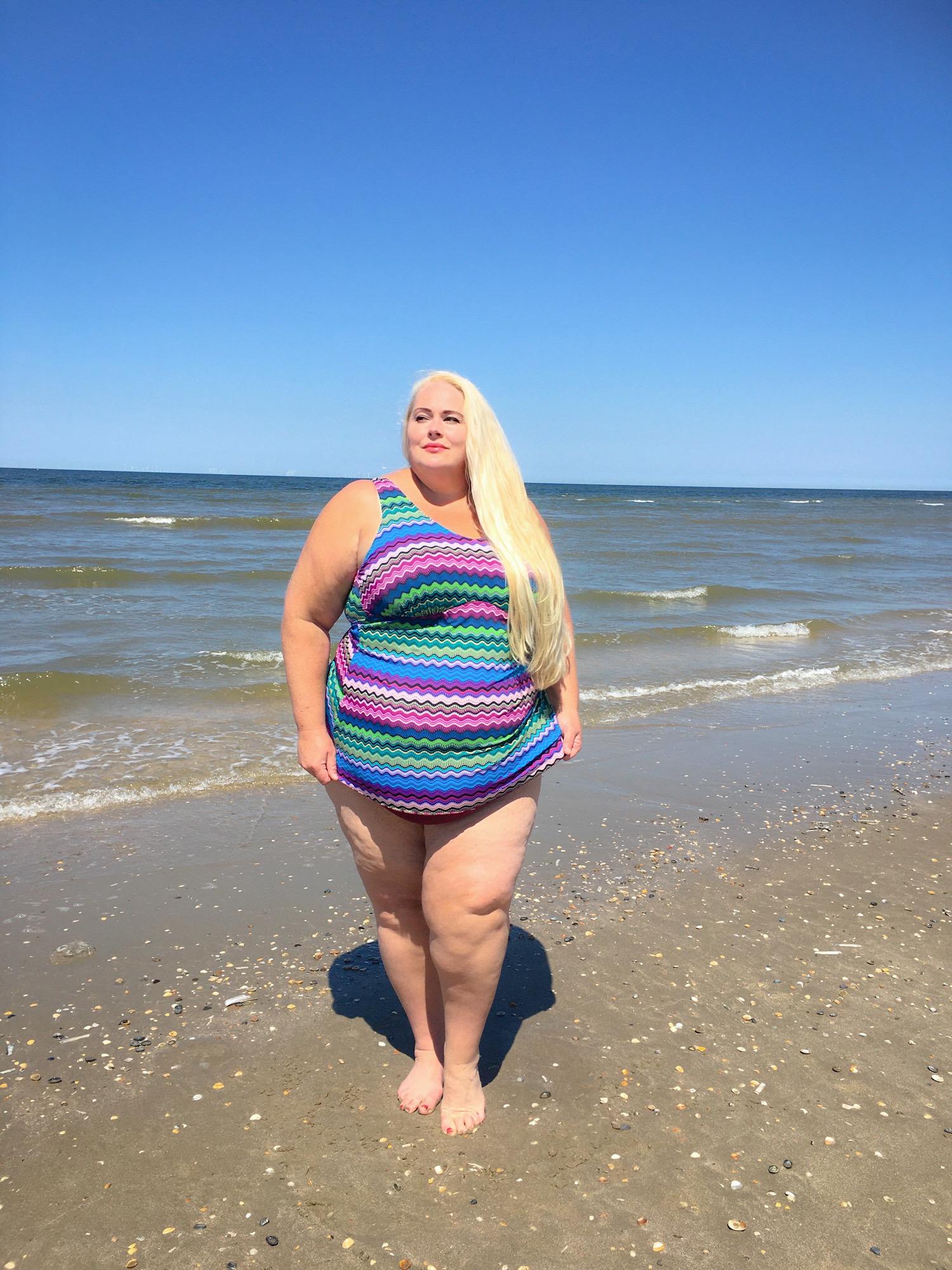 plus size badmode - Grand Diva